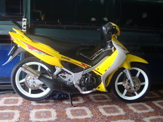 Rgx Suzuki