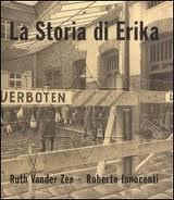 Ruth Vander Zee - Roberto Innocenti - La storia di Erika