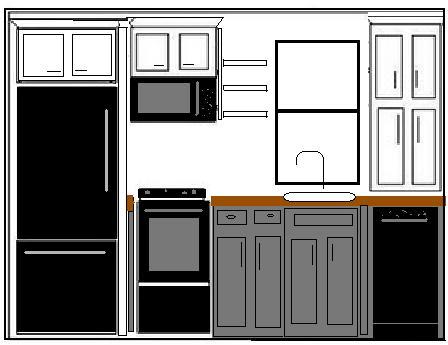 Yellow kitchen appliances kitchen appliances