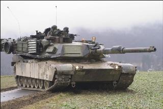7 Tank Terkuat Di Dunia