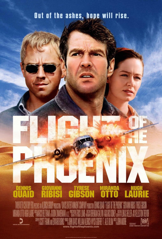 Last week, I set out to watch Robert Aldrich's The Flight of the Phoenix,  1965, starring James Stewart, Richard Attenborough, Peter Finch, George  Kennedy, ...