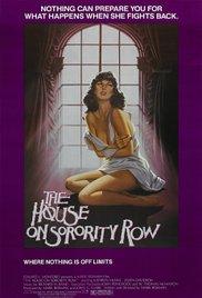 Watch The House on Sorority Row Online Free 1983 Putlocker