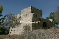 Israel in Photos - Pictures of Bab al-Wad, باب الوادي, שער הגיא, Sha'ar HaGai, Gate of the Valley