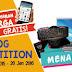 Lomba Blog Berhadiah Laptop dan Smartphone 2016