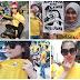 12 Foto gadis-gadis seksi dan mengghairahkan turun Demonstrasi Bersih 4.0