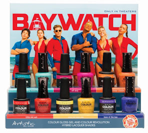 Baywatch-mania