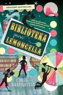 Biblioteka pana Lemoncella- druga zdobycz Targowa