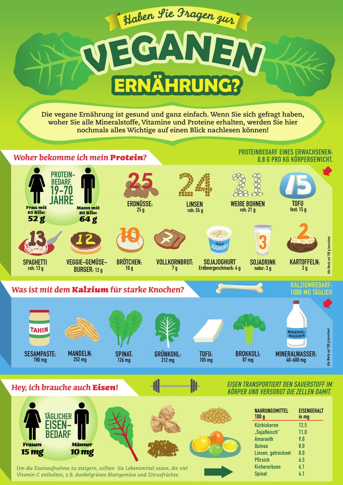 Blog Vegane Ernährung