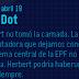 ¡Mensaje EPF de Dot!