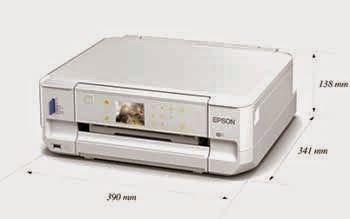 epson expression premium xp 615 multifunktionsgerät
