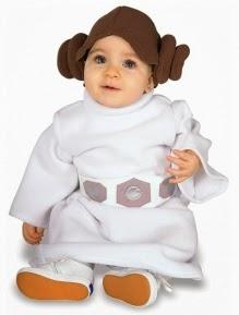 Disfraz, Star Wars, Niños