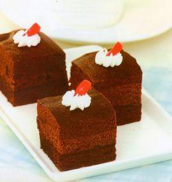 Resep Brownies Dan Cara Membuat Brownies