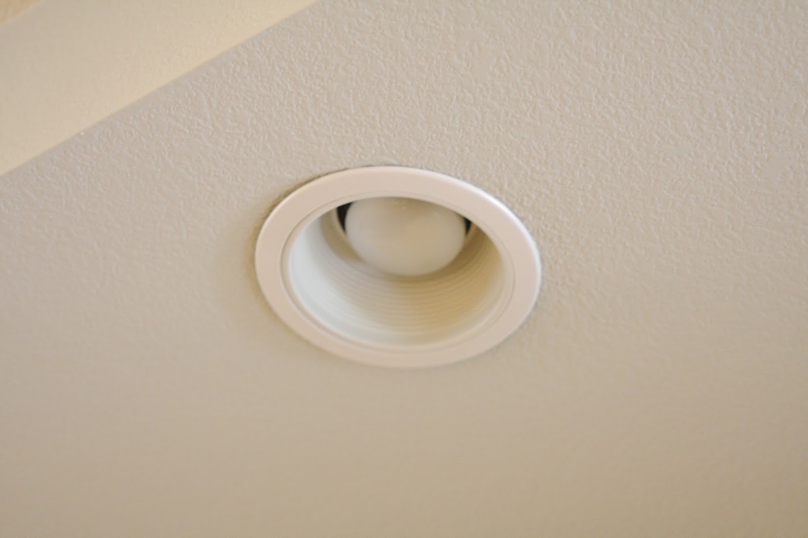 Easy Recessed Lighting Easy Diy How To Install Led Trim Lighting Simply Organized