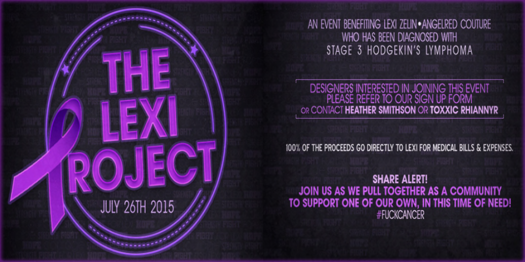 The Lexi Project