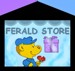 Visit the Ferald Store!