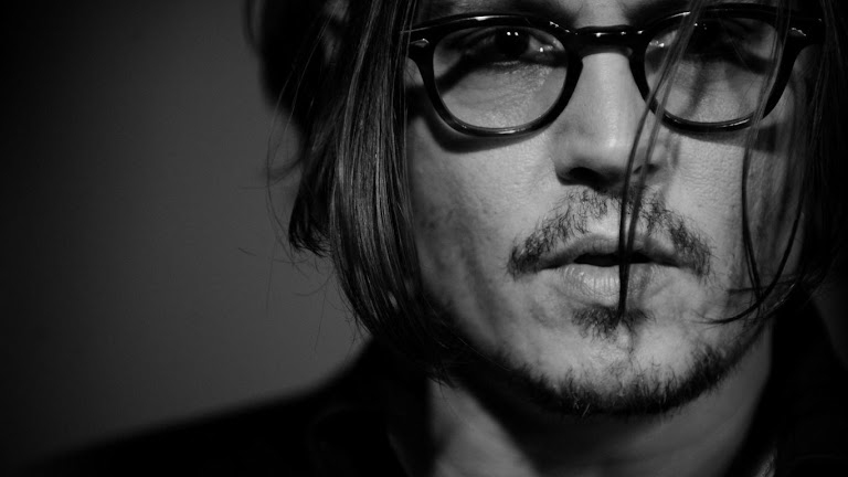 Johnny Depp HD Wallpaper 7