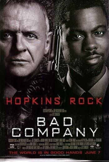 Bad Company (Malas compañías) (2002)