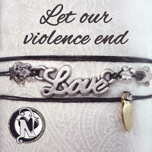 http://nevertakeitoff.bigcartel.com/product/love-let-our-violence-end-ntio-bracelet
