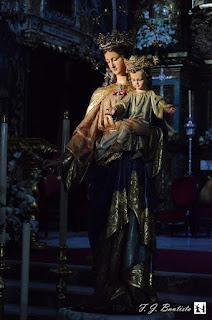 María Auxiliadora de la Trinidad