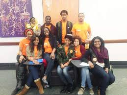Project Orange Tree, Chicago, Stop the Violence, Nonprofit, Youth Movement, A Charitable Confection