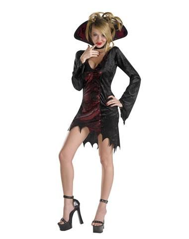 Halloween Dress For Girl