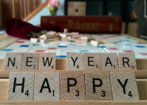 Postanowienia noworoczne- jak je zbudować, żeby w nich wytrwać?