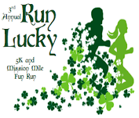 Run Lucky 5K