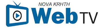 KΑΤΑΣΚΕΥΗ NOVA KRHTH WEB TV