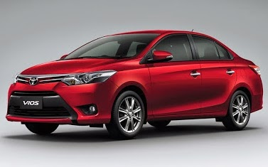 kredit new vios
