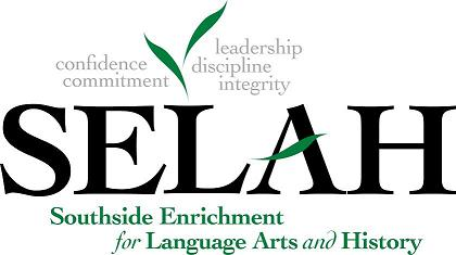 SELAH, Southside Enrichment for Language Arts and History