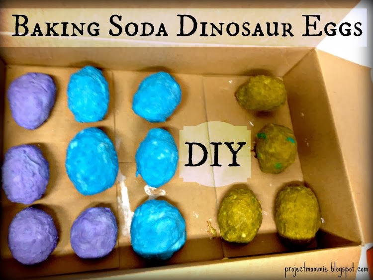 Project Mommie A 6 Years Old Dinosaur Themed Dig And