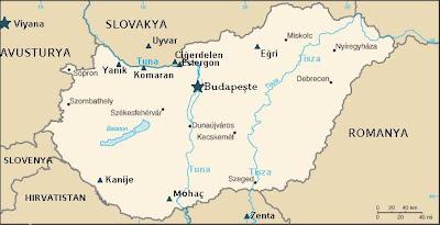 Macarlar Devleti