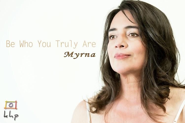 Myrna TV Show Principal Cast Publicity Shots - Stefie