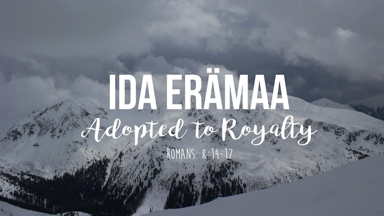 Ida Erämaa