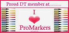 DT per I Love Promarkers