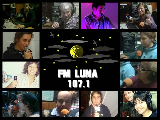 FM LUNA PRIMAVERA 2014!!