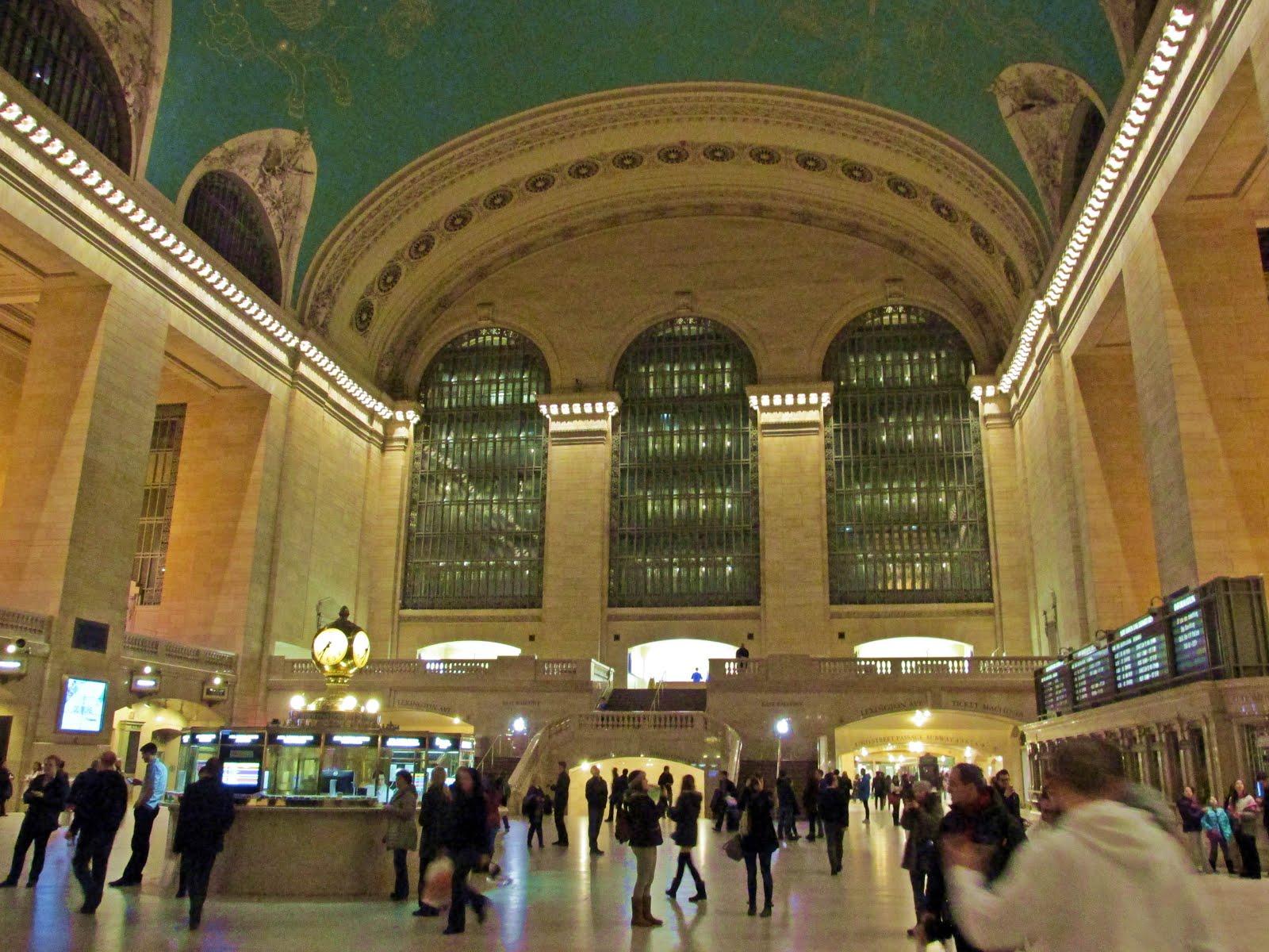 Good Morning Upper East Siders : My travel journal jalan di new york city