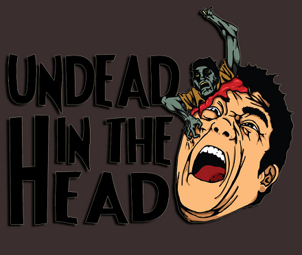 Undead in the Head Book Reviews