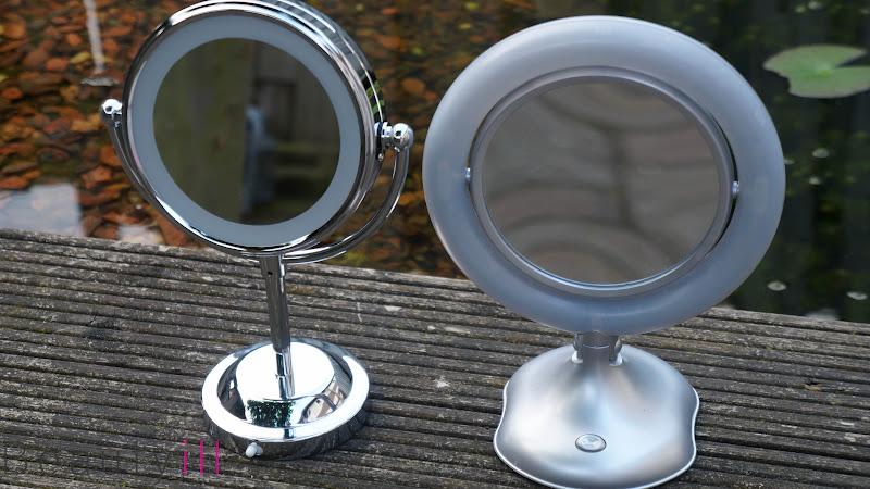 Led Lampen Kruidvat : Vernieuwde verlichte spiegel kruidvat beautyill