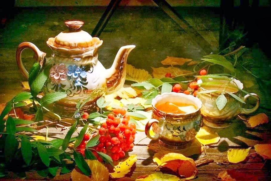 lovely-tea-morning-hd