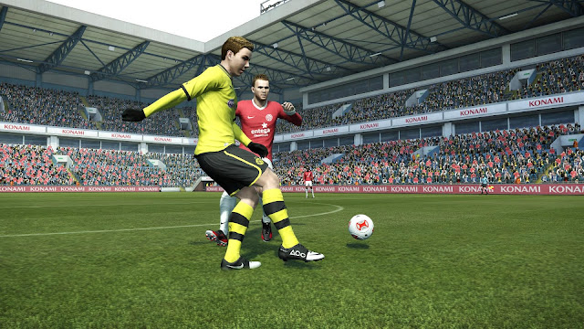 PESEDIT 2013 PATCH 2.4 - PES 2013