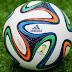 "Se presentó ""Brazuca"", la pelota oficial de Brasil 2014"