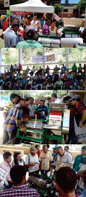 Noti-Cafeteros: Ferias de equipos y maquinaria para el beneficio y secado del café en Norte de Santander-Colombia « Img ☼ CúcutaNOTICIAS cucutanoticias.com cucutanoticias.blogspot.com