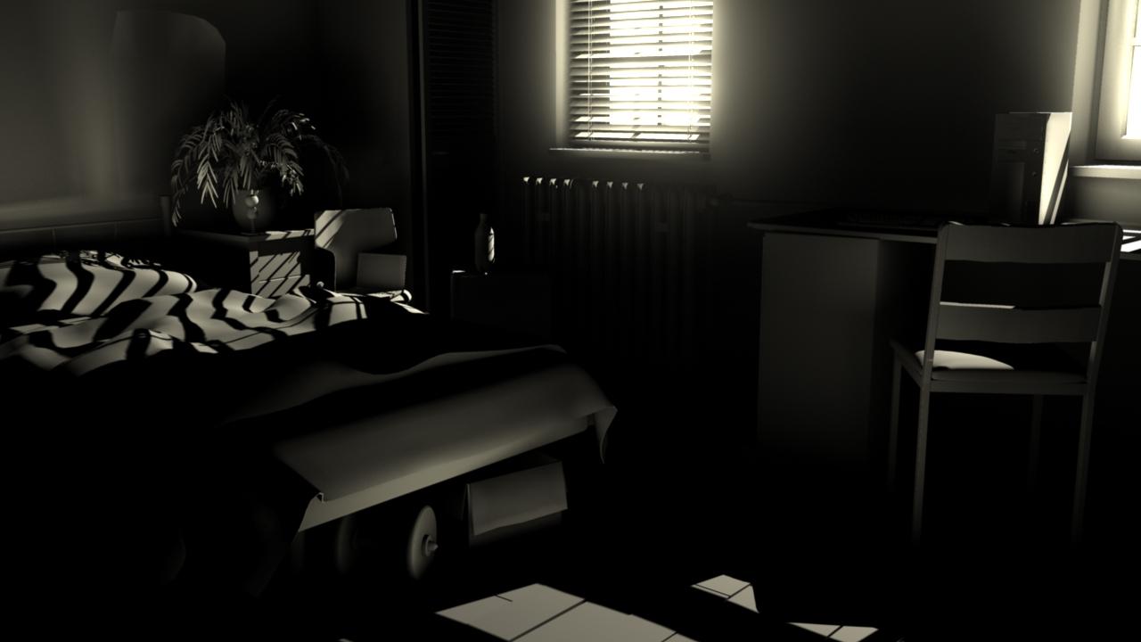 Cuisine Oignon Rouge : Scene De Chambre Papier Peint Tapisserie Geant Enfant Fille Garcon 3 [R