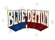 Blue Demon serie