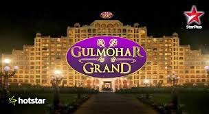 Gulmohar Grand Star Plus tv serial wiki, Full Star-Cast and crew, Gaurav Chopra, Aakanksha Singh Deven Bhojani, story, Timings, TRP Rating, actress Character Name, Photo, wallpaper