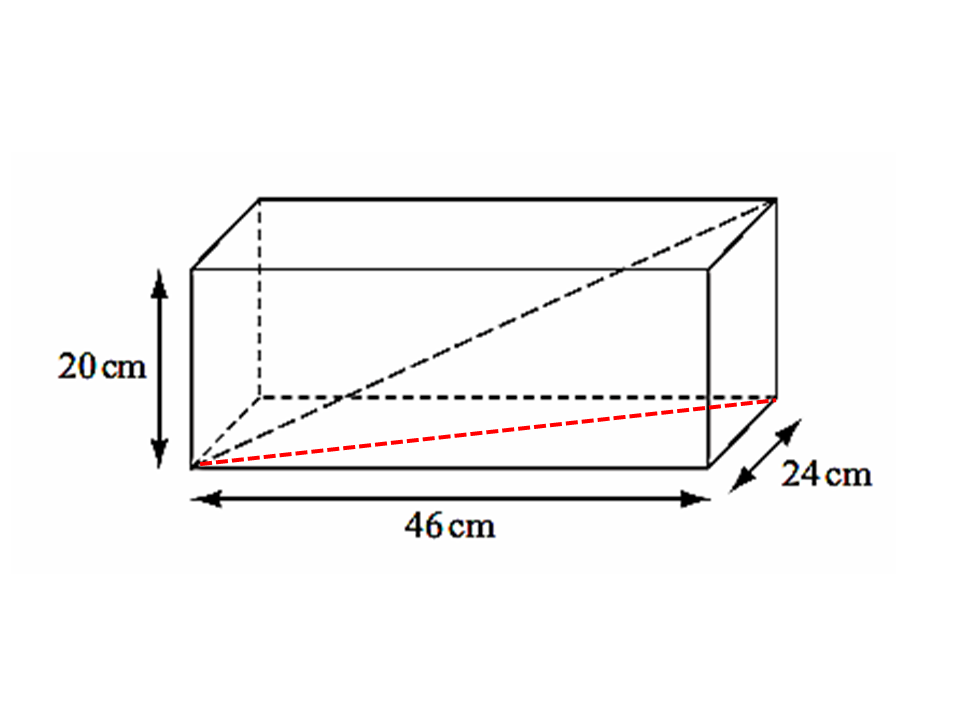 how to draw a 3d cuboid