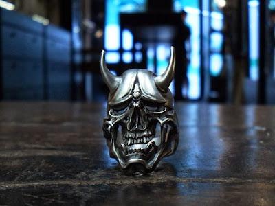 日本雕刻家杉山孝博的銀器品牌Dual Flow 的新作煩惱