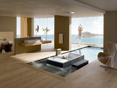 Luxus-Badezimmer | Frisch Mobel | {Luxus badezimmer modern schwarz 63}