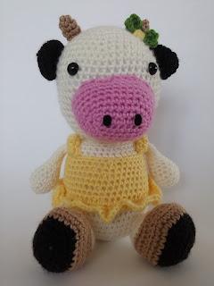 kvačkana kravica